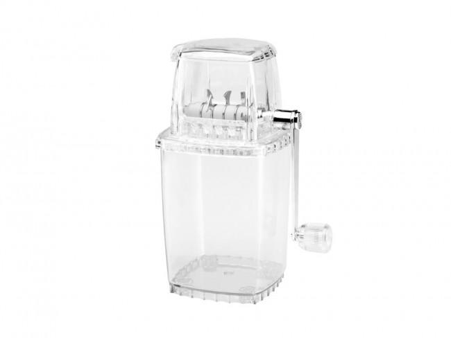 Ice Crusher Transparant, helder