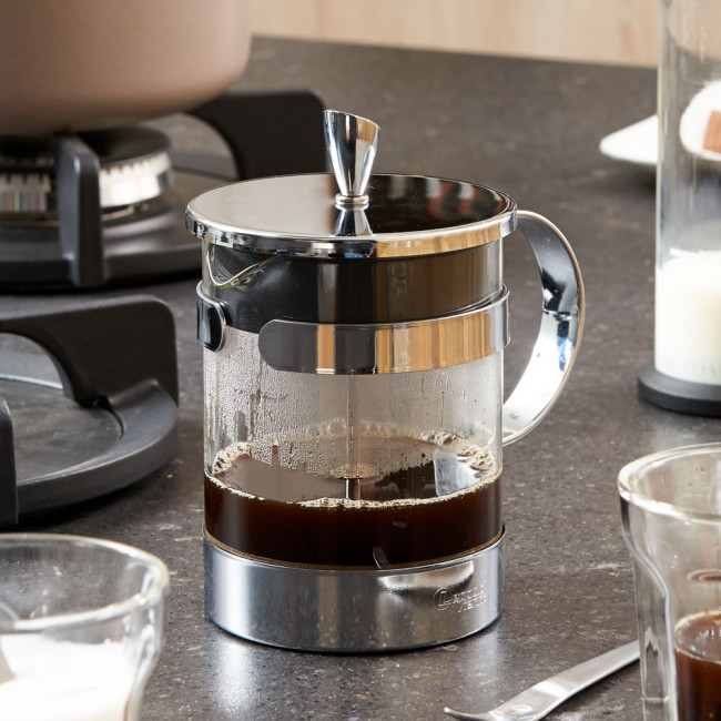 Koffiemaker French Press Luxe 600ml