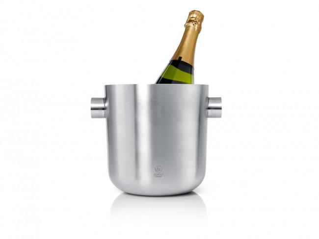 Champagnekoeler enkelwandig