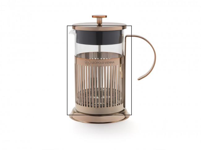 Glas voor Koffiemaker LV01519/LV117002/LV117004