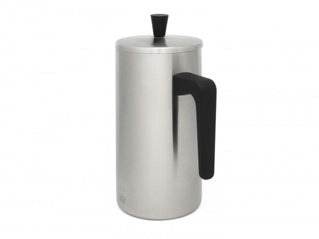 Koffiemaker Napoli 700ml dubbelwandig mat