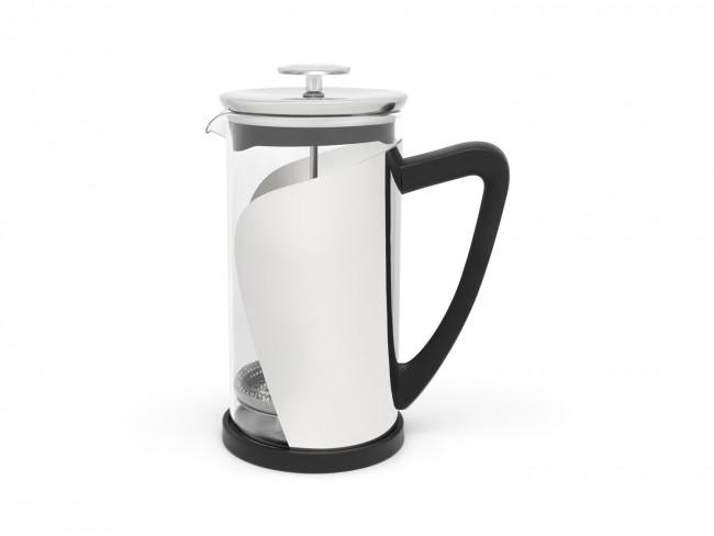 Koffie- & theemaker Carona 1,0L glanzend