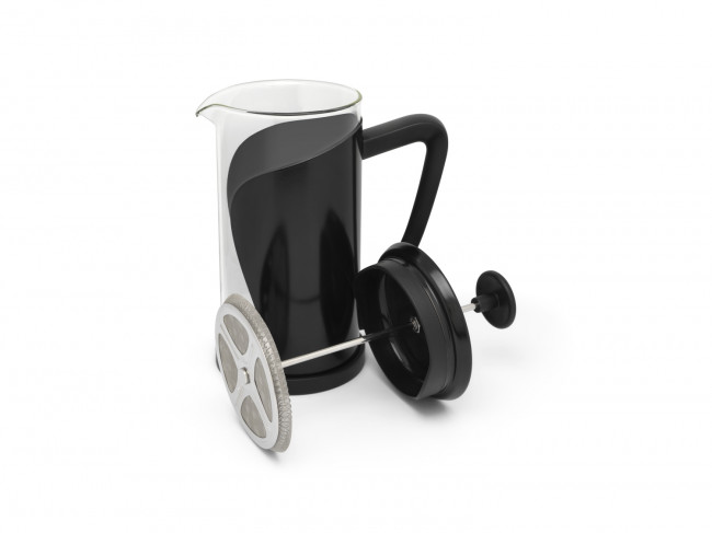 Koffie- & theemaker Carona 1,0L zwart