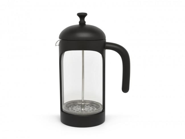 Koffie- & theemaker Puglia zwart 1000ml