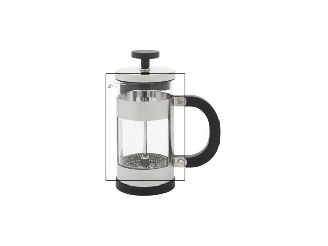 Glas koffiemaker Industrial LV117011