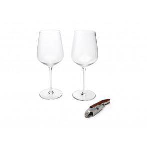 Giftset Wijn 3-delig