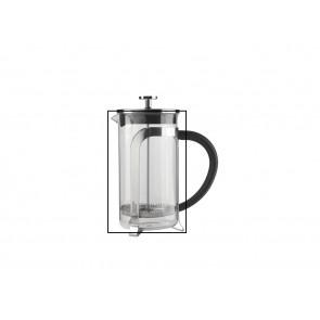 Glas voor Koffiemaker LV01533/LV117007