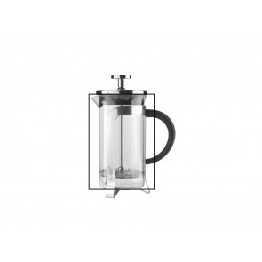 Glas voor Koffiemaker LV01534/LV117006