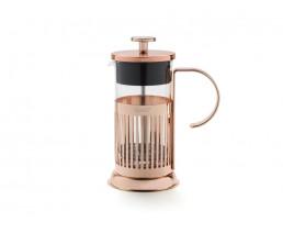 Koffie- & theemaker Koper 350ml