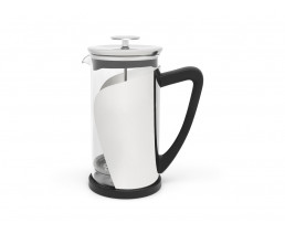 Koffie- & theemaker Carona glanzend 1000ml